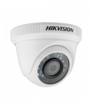 Hikvision DS-2CE56C0T-IRPF HD 720p Indoor IR Turret Camera