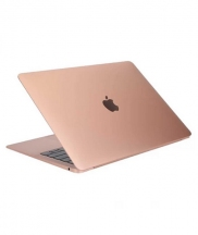 Apple MacBook Air (2020) Intel Core i5 (1.10GHz-3.50GHz, 8GB, 256GB SSD) 13.3 Inch Retina Display, Touch ID, Gold MacBook #Z0YL0002B