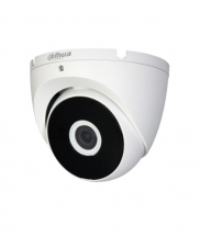 Dahua HAC-T2A21P 2MP HDCVI IR Eyeball Dome Camera (Metal Body)