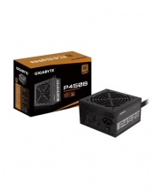 Gigabyte P450B 450W 80 Plus Bronze Certified Power Supply