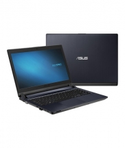 Asus Pro P1440FA 10th Gen Intel Core i3 10110U (2.10GHz-4.10GHz, 4GB DDR4, 1TB HDD, No-ODD) 14 Inch FHD (1920x1080) LED Display, Finger Print Sensor, Endless OS, Star Grey Notebook