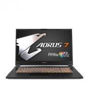 Gigabyte Aorus 7 KB Core i7 10th Gen RTX 2060 Graphics 17.3