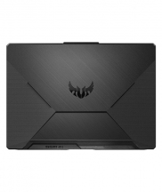 Asus TUF Gaming F15 FX506LI 10th Gen Intel Core i5 10300H (2.50GHz-4.50GHz, 8GB DDR4, 1TB HDD, No-ODD) Nvidia GTX 1650 Ti 4GB GDDR6 Graphics, 15.6 Inch FHD (1920x1080) Display, Bac