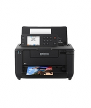 Epson PictureMate PM-520 Photo Ink Printer (4 x 6 Photo, Wi-Fi, Memory Card Slot, USB Port with a PictBridge Compatible Camera, USB Flash Drive, Optional Rechargeable Battery)