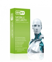 ESET Mobile Security for Android 2015