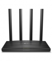 TP-Link Archer C80 AC1900 Wireless Gigabit Dual-Band MU-MIMO Wi-Fi Router