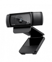 Logitech HD PRO C920 Full HD Webcam
