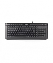 A4 Tech KL40 Ultra Slim Multimedia USB Keyboard