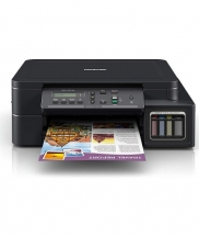 Brother DCP-T510W Colour Inkjet Multi-function Ink Tank Printer With Wifi