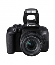 CANON EOS 800D 24.2 MP WITH 18-55MM IS STM LENS FULL HD WI-FI TOUCHSCREEN DSLR CAMERA