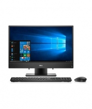 Dell Inspiron 22 3280 Core i3 21.5 inch Full HD All In One PC (Black)