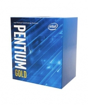 Intel Pentium Gold G6400 10th gen Coffee Lake Processor