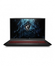MSI GP76 Leopard 10UE Core i7 10th Gen RTX3060 6GB Graphics 17.3 inch FHD 144Hz Gaming Laptop