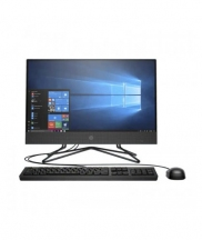 HP 200 G4 22 Core i5 10th Gen All-in-One PC