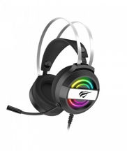 Havit HV-H2026D RGB Gaming Headphone