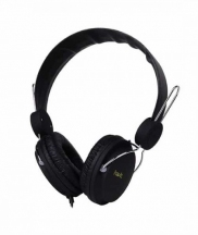 HAVIT HV-H2198d 3.5mm Headphone Black