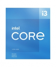 Intel Core i3 10105F 10th Gen Processor