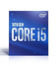 Intel 10th Gen Core i5-10400F Processor