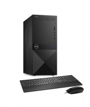Dell Vostro 3671 9th Gen Intel Core i5 9400 Black Mini Tower Brand PC