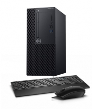 Dell Optiplex 3070 MT 9th Gen Intel Core i3 9100 Tower Brand PC
