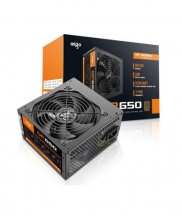 Aigo GP650 650W Active Power 80 plus Bronze Power Supply