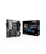 Asus Prime Z590M-PLUS Intel 10th and 11th Gen Micro ATX Motherboard