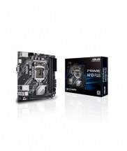 Asus Prime H410I-Plus Intel 10th Gen Mini ITX Motherboard