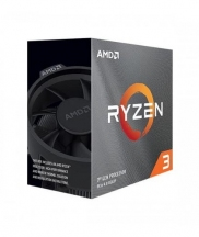 AMD Ryzen 3 3300X Desktop Processor With Wraith Stealth Cooling Solution